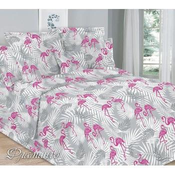 КПБ Фламинго, 100% хлопок