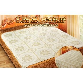 Покрывало-одеяло Марта IMA GOLD