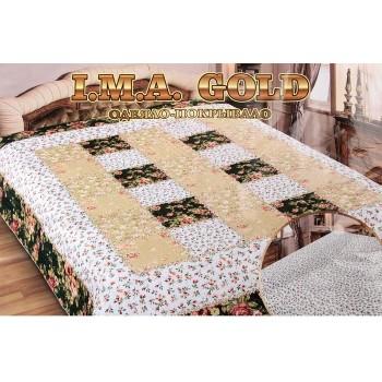 Покрывало-одеяло Моника IMA GOLD