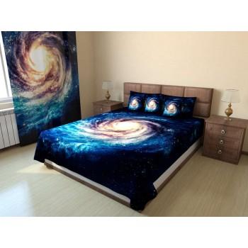 Фотопокрывало Галактика