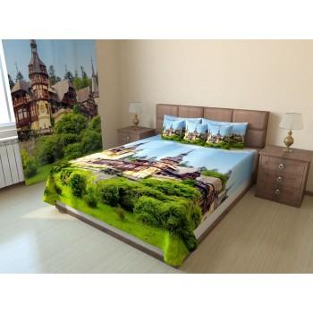 Фотопокрывало Замок в Румынии