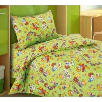 КПБ в детскую кроватку Непоседы