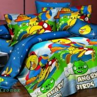 Каталог постельного белья для детей, из поплина