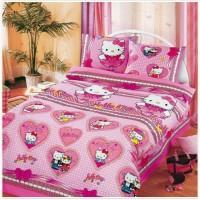 Каталог постельного белья для детей из бязи