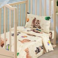 Каталог постельного белья для новорожденных